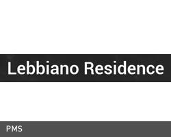 Lebbiano-Residence