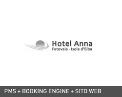 Hotel Anna - Isola d'Elba