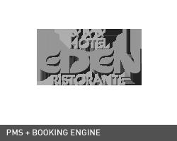 Hotel Eden - Valeggio sul Mincio