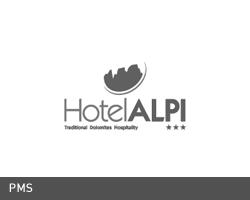 Hotel-Alpi-Campitello di Fassa (TN)