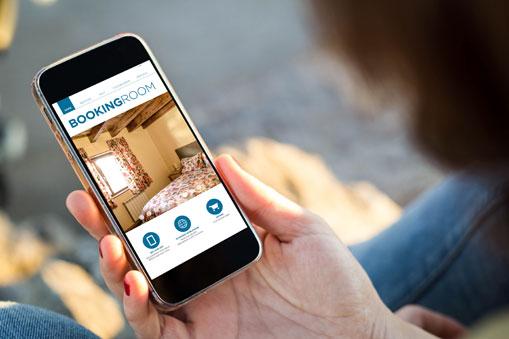 con HOASYS gestisci il tuo hotel e vendi online