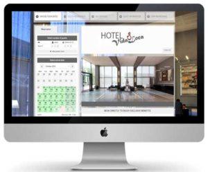 Booking online integrato a HOASYS