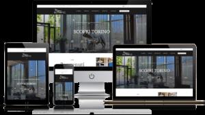 hotel-LAB: siti responsive per hotel con BOL integrato